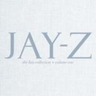 Hits Collection Vol.1 - Jay-Z [CD album]
